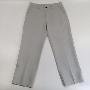 Adidas ClimaLite Golf Pants Gray 32x32